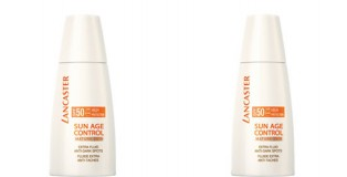 Product Review Lancaster Sun Age Control SPF50